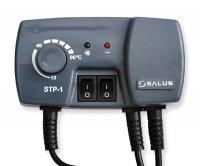 Termostat příložný STP-1 elektronický SALUS