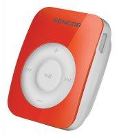 Přehrávač MP3 SENCOR SFP 1360 RD 4GB