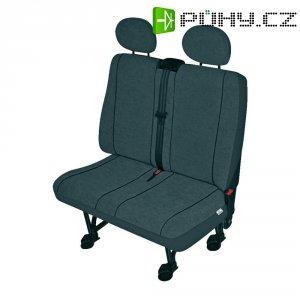 Autopotahy VS2 22412, 1 ks, polyester, antracitová