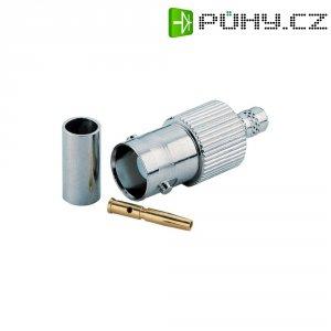 BNC kabelový spínač, 75 Ω