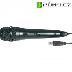 USB mikrofon, Basetech, BR-UM-01