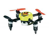 RC model Reely QuadroCopter