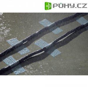 Textilní lepící páska stříbrnáuniverzální (50 mm x 50 m) 3M