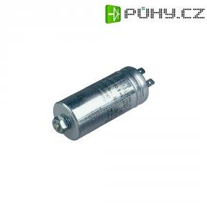 Foliový kondenzátor MKP, 8 µF, 400 V/AC, 5 %, 83 x 35 mm