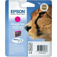 Cartridge do tiskárny Epson T0713, C13T07134011, magenta