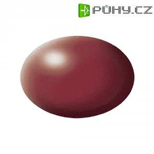Airbrush barva Revell Aqua Color, 18 ml, purpurově červená matná