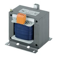 Bezpečnostní transformátor Block STE 63/23/24, 24 V/230 V, 63 VA