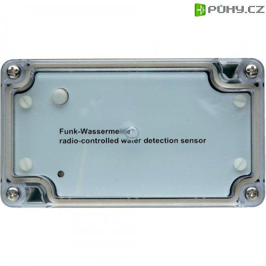 Bezdrátový hlásič vody - Kliknutím na obrázek zavřete