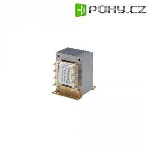 Univerzální síťový transformátor elma TT, max 18 V, 90 VA