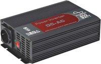 Měnič 12/230V 600W (1200W) - čistá sinusovka