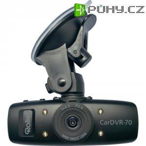 Kamera do auta Rollei CarDVR 70