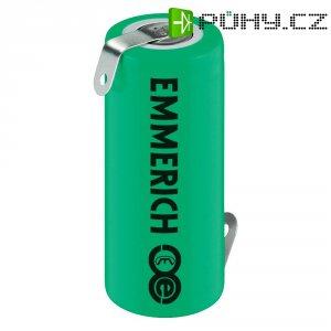 Akumulátor NiMH Emmerich N 500 mAh