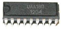 UAA180 - budič LED /A277D/