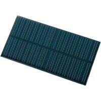 Miniaturní solární články, 9 V, 109 mA