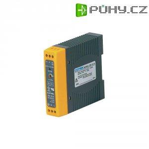 Napájecí zdroj na DIN lištu Cotek DN 20-12, 1,7 A, 12 V/DC
