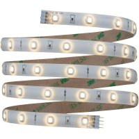 LED pásek YourLED Basisset, 1,5 m, 4,8 W, teplá bílá