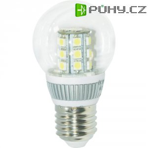 LED žárovka, 8632c38b, E27, 2,5 W, 230 V, 88 mm