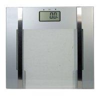 Váha osobní SKYMARK 2,5-150kg s měřením tělesného tuku a vody