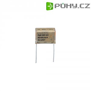 Kondenzátor odrušovací 100 W, RM20, 220 pF