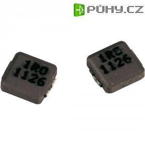 SMD tlumivka Würth Elektronik LHMI 74437324082, 8,2 µH, 1,6 A, 20 %, 4020