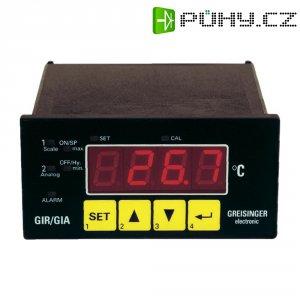 Digitální termometr Greisinger GIR 2000 Pt, -50 až +200 °C
