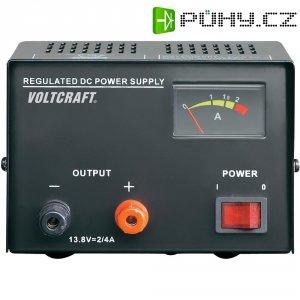 Sít zdroj se stabilním napětím Voltcraft FSP-1132, 13.8 V/DC, 2 A, 30 W