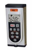 Ultrazvukový měřič vzdálenostiMeterMaster Laser Pro