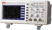 Osciloskop 2x100MHz UTD2102CEX UNI-T