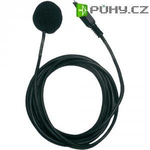 Mikrofon BM, 2.5 mm