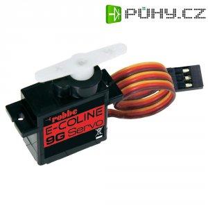 Mini servo Robbe E-COLINE 9 g, JR konektor