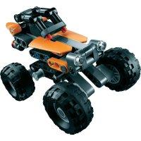 Mini SUV LEGO TECHNIC 42001