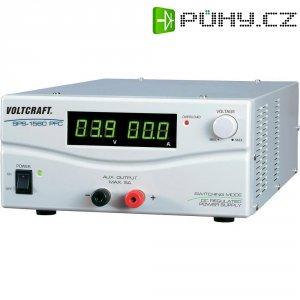 Spínaný laboratorní zdroj Voltcraft SPS-1560 PFC, 3 - 15 V, 60 A