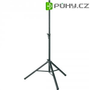 Stojan na reproduktor K+M, 127 - 195 cm, nosnost 35 kg