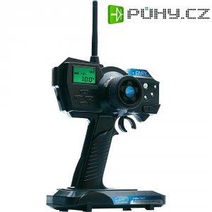 RC souprava volantová LRP C3-STX Deluxe, 3-kanálová, 2,4GHz FHSS
