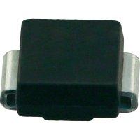 TVS dioda STMicroelectronics SMBJ5.0CA-TR, 600 W, 5 V, DO-214AA