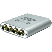 Externí USB zvuková karta ESI UDJ 6
