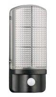 Svítidlo nástěnné s PIR čidlem - 7W