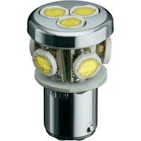 LED žárovka Goobay BAY15D, 24 x 39 mm