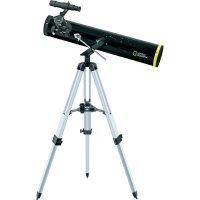 Hvězdářský dalekohled National Geographic 76/700 mm