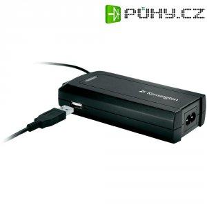 Síťový adaptér pro notebooky Kensington, 14 - 21 VDC, 90 W, pro Toshiba