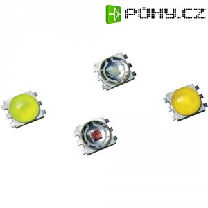 SMD LED Avago Technologies ASMT-JW31-NUV01, 160lm, studená bílá