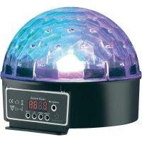 LED efektový reflektor Renkforce, TE-001, 18 W, multicolour