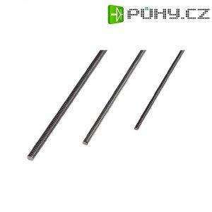Závitová tyč ocelová Kavan, M2.5, 250 mm, 1 pár
