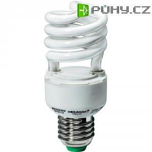 Úsporná žárovka spirálovitá Megaman Helix E27, 14 W, super teplá bílá