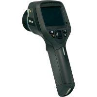 Termokamera Flir E50, 0 až 650 °C, 240 x 180 px, Wi-Fi, funkce MSX