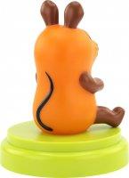 Noční LED svítidlo myš Ansmann Cartoon, 1800-0016-510, oranžová