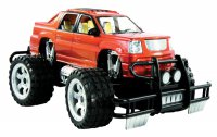 RC model auto 1:16 McTrack OFF-Road-Pro 28cm