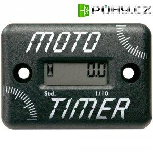 Elektronické počítadlo provozních hodin MT-002