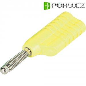 Banánek Schnepp S 4041 S, Ø 4 mm, žlutá