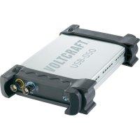 USB osciloskop VOLTCRAFT DSO-2020 USB, 20 MHz, 2kanálová